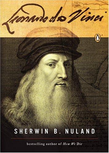 Leonardo Da Vinci: A Life 9780143035107