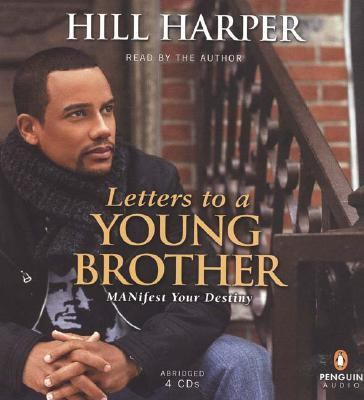 Letters to a Young Brother 9780143058625