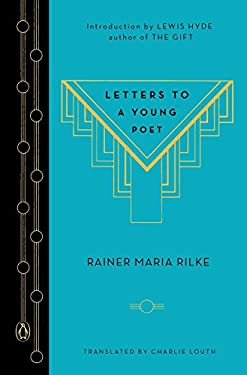 Letters to a Young Poet 9780143107149