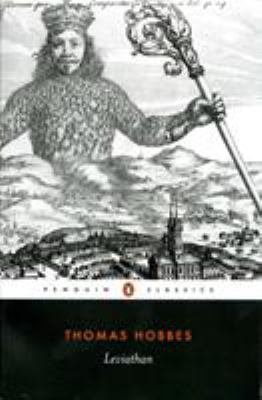 thomas hobbes views of mans identity in his work leviathan Hum 112 week 2 winter 2018  such examples of his work at this time as the arcadian  in leviathan, thomas hobbes advances the idea of a permanent.