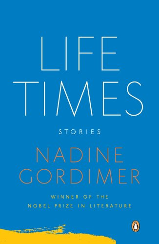 Life Times: Stories 9780143119838