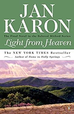 Light from Heaven 9780143113515