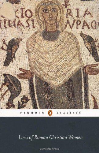 Lives of Roman Christian Women 9780141441931
