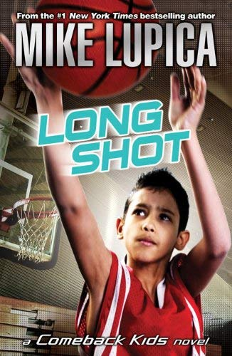 Long Shot 9780142415207