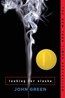 Looking for Alaska 9780142402511