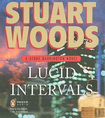 Lucid Intervals 9780142427729