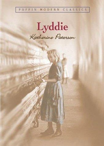 Lyddie 9780142402542