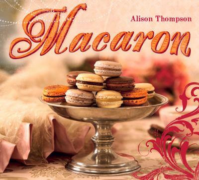 Macaron 9780143204206