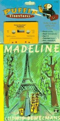 Madeline [With Book] 9780140951219