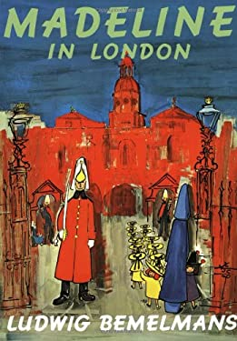 Madeline in London 9780140566499