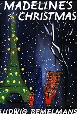Madeline's Christmas 9780140566505