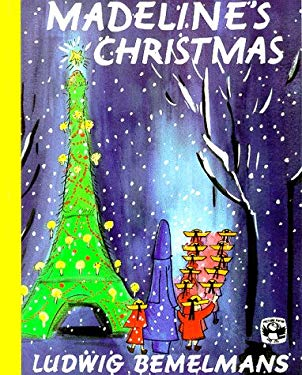 Madeline's Christmas Storytape: Storytape 9780140951080