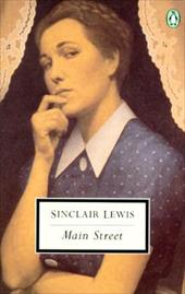 Main Street: The Story of Carol Kennicott