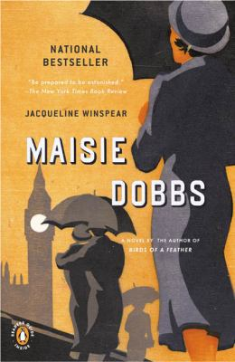 Maisie Dobbs 9780142004333