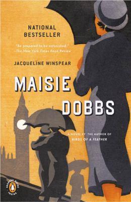 Maisie Dobbs 9780142004333