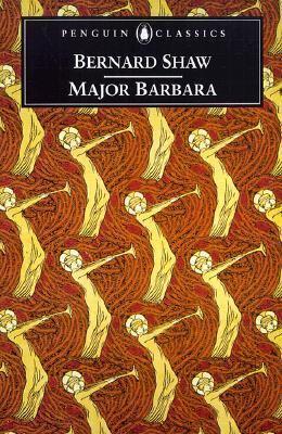 Major Barbara 9780140437904