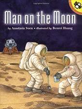 Man on the Moon 428597