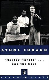 Master Harold and the Boys 426901