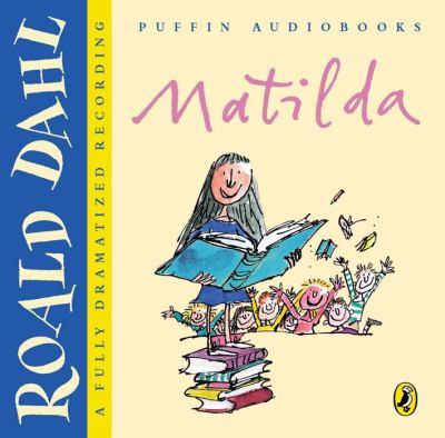 Matilda 9780141805627
