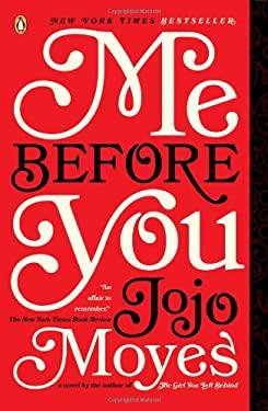 Me Before You: A Novel 9780143124542