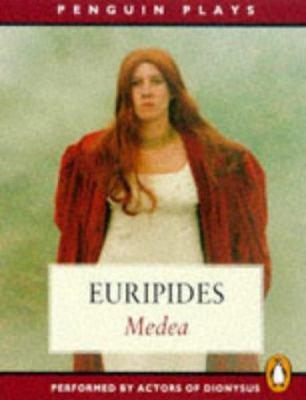 Medea 9780140866315