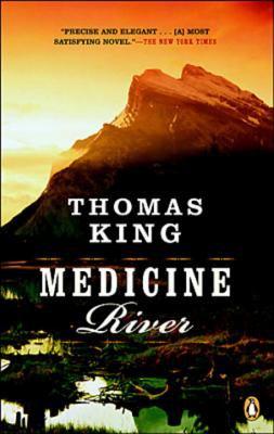 Medicine River 9780143054351