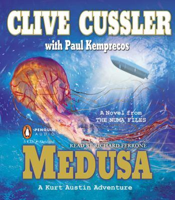 Medusa 9780143144540