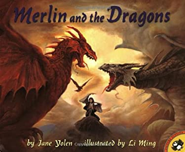 Merlin and the Dragons 9780140558913