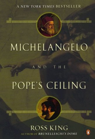 Michelangelo & the Pope's Ceiling 9780142003695