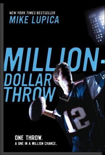 Million-Dollar Throw 9780142415580