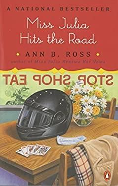 Miss Julia Hits the Road 9780142004043