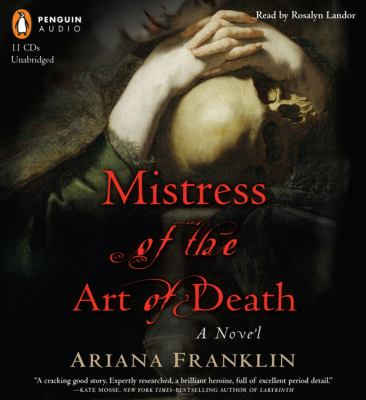 Mistress of the Art of Death 9780143141884