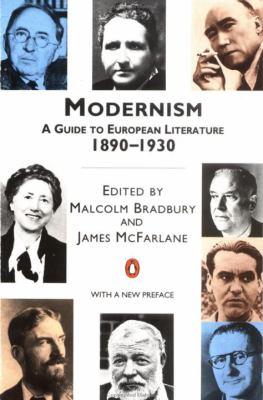 Modernism: A Guide to European Literature 1890-1930 9780140138320