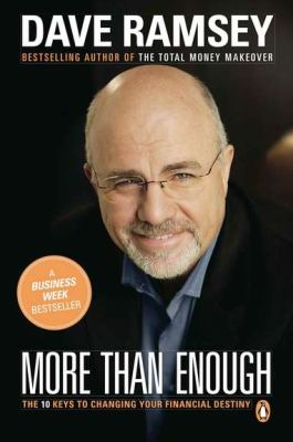More Than Enough: The Ten Keys to Changing Your Financial Destiny 9780142000472