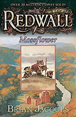 Mossflower: A Tale from Redwall 9780142302385