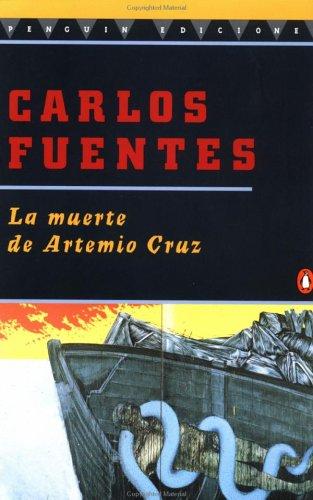 Muerte de Artemio Cruz, La 9780140255829