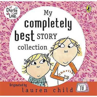 My Completely Best Story Collection 9780141807157