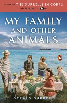 My Family and Other Animals 9780142004418