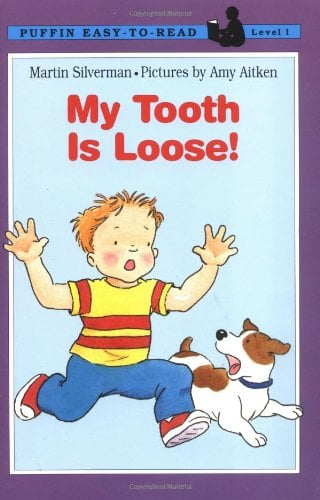My Tooth Is Loose! 9780140370010