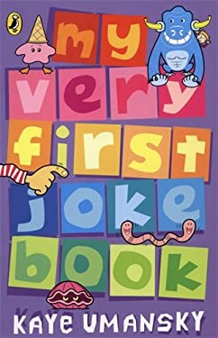 My Very First Joke Book 9780141317144