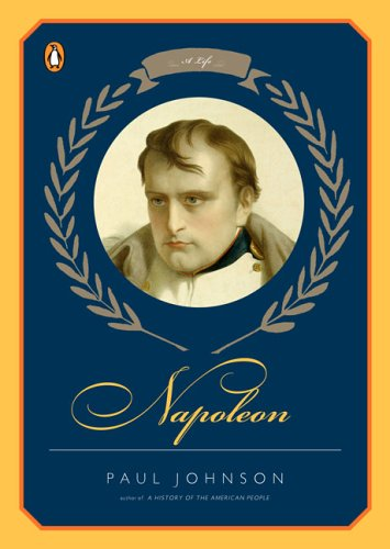 Napoleon: A Life 9780143037453