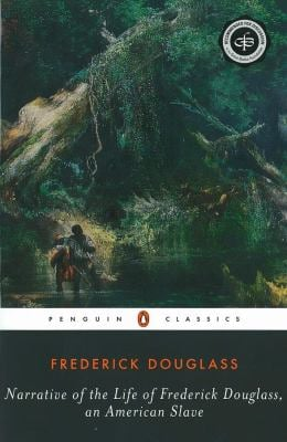 Narrative of the Life of Frederick Douglass, an American Slave 9780140390124