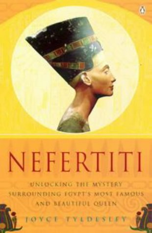 Nefertiti: Egypt's Sun Queen 9780140258202