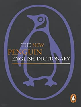 New Penguin English Dictionary, the 9780140514612
