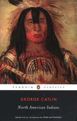 North American Indians 9780142437506