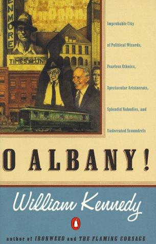 O Albany! 9780140074161