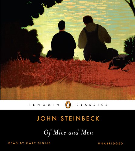 Of Mice and Men 9780142429181
