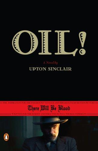 Oil! 9780143112266