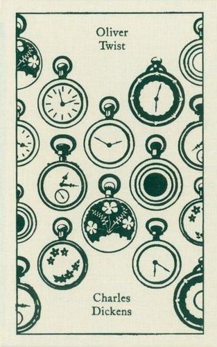 Oliver Twist: Or, the Parish Boy's Progress 9780141192499