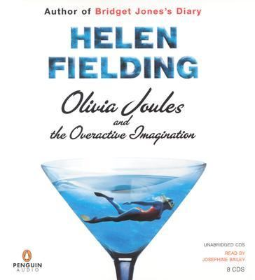 Olivia Joules and the Overactive Imagination 9780142800768